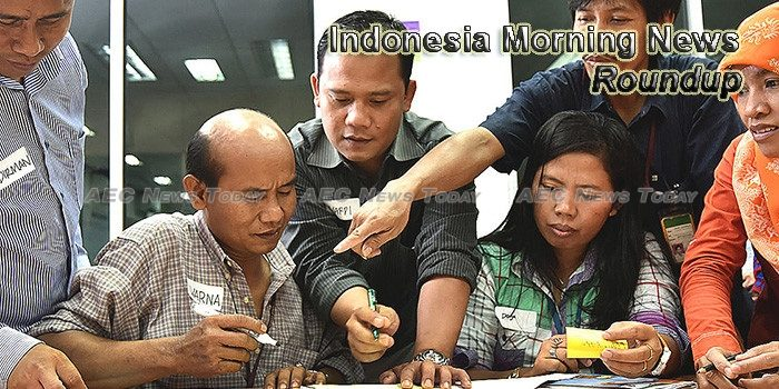 Indonesia Morning News For August 24