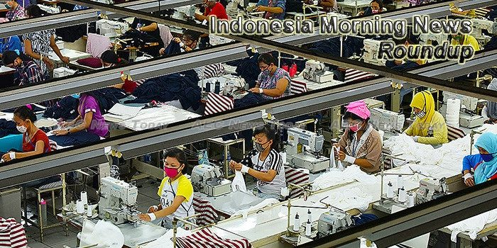 Indonesia Morning News For August 28