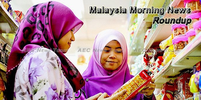Malaysia Morning News For August 18