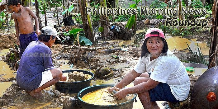 Philippines Morning News For August 24