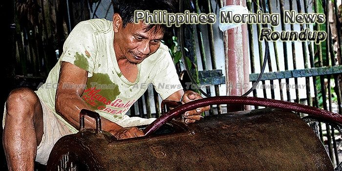 Philippines Morning News For August 30