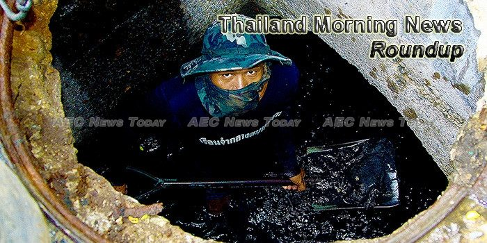Thailand Morning News For August 14