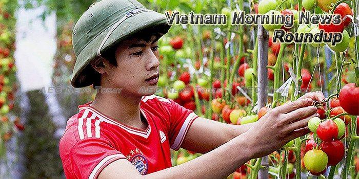 Vietnam Morning News For August 9