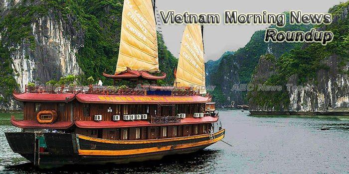 Vietnam Morning News For August 18
