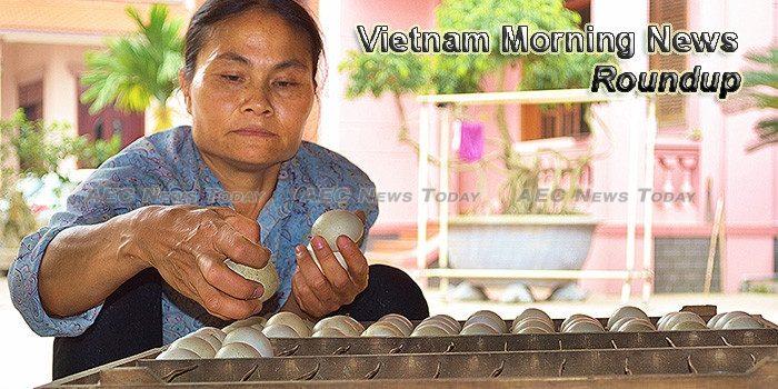 Vietnam Morning News For August 24