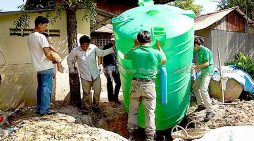 Cook & Grow: Cambodians Find Biodigesters a Gas