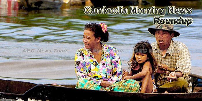 Cambodia Morning News For September 6