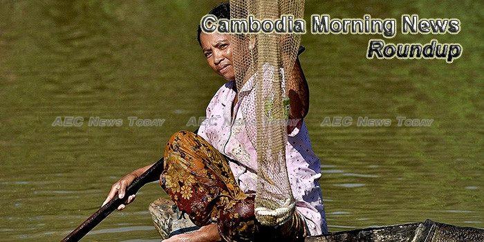 Cambodia Morning News For September 15