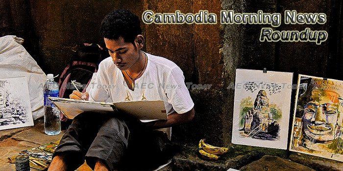 Cambodia Morning News For September 21