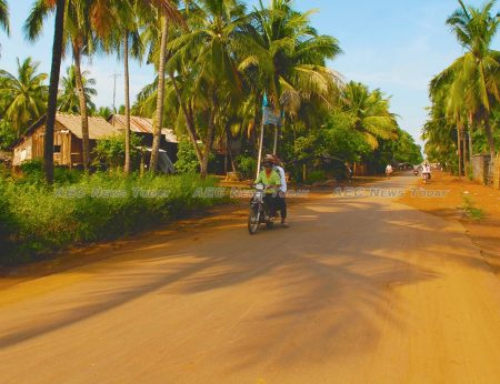 The Road Network Improvement Project (RNIP) will improve 147km (91.34ml) of unsafe and flood prone national Cambodia road sections in Prey Veng, Siem Reap, and Svay Rieng along the Greater Mekong Subregion (GMS) Southern Economic Corridor
