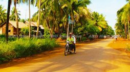 $70 million: ADB Funds Upgrade to Cambodia Roads in GMS