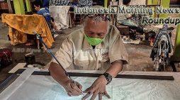 Indonesia Morning News For September 8