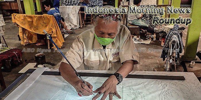 Indonesia Morning News For September 7