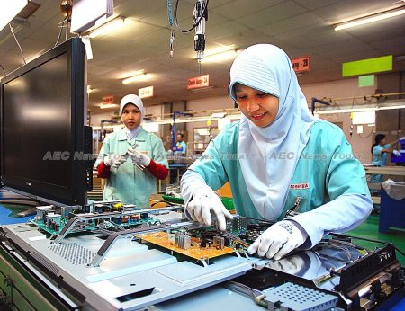 SMEs in Indonesia are facilitating economic empowerment of women.