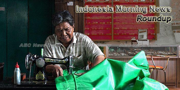 Indonesia Morning News For September 18