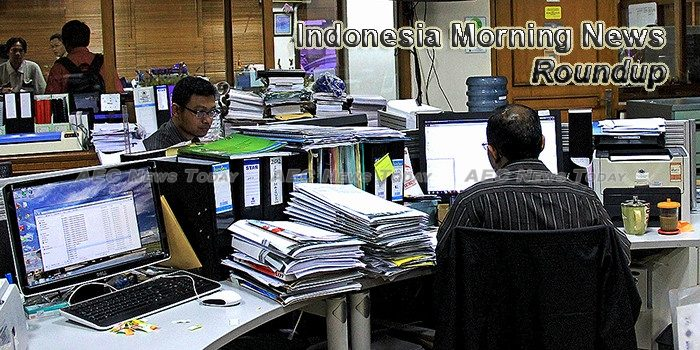 Indonesia Morning News For September 28
