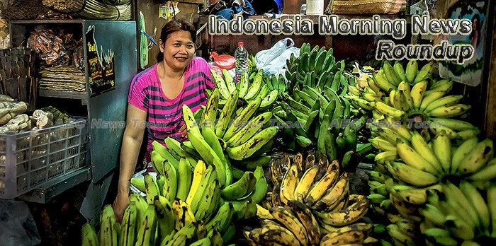 Indonesia Morning News For October 4