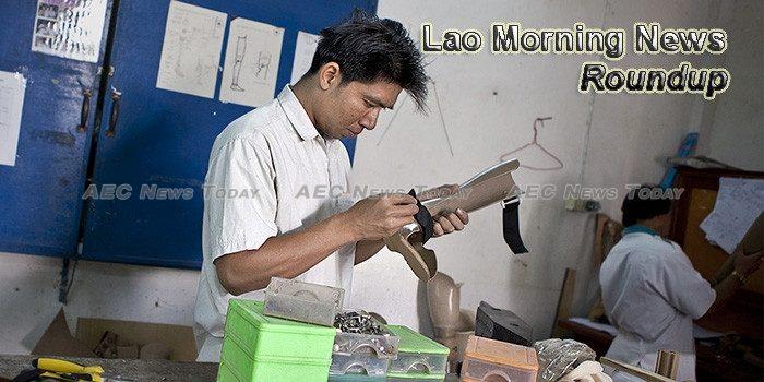 Lao Morning News For September 27
