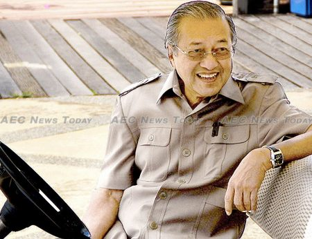 The inclusion of Mahathir Mohamad as PH's new chairman is a game changer.