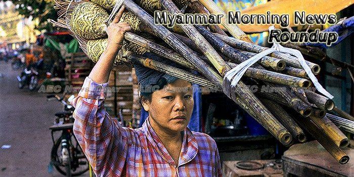 Myanmar Morning News For September 6