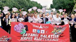 Malaysia: retiring senators to open path for speedier reforms