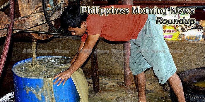 Philippines Morning News For September 4