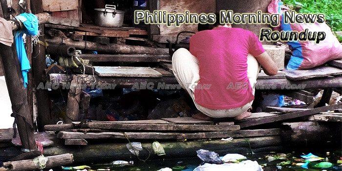 Philippines Morning News For September 21