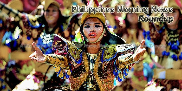Philippines Morning News For October 3