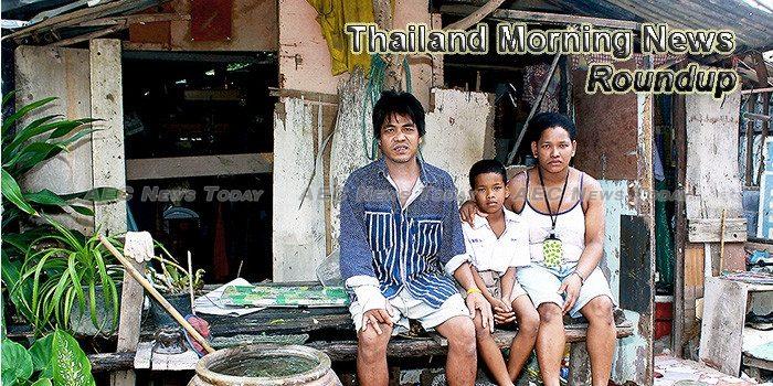 Thailand Morning News For September 7