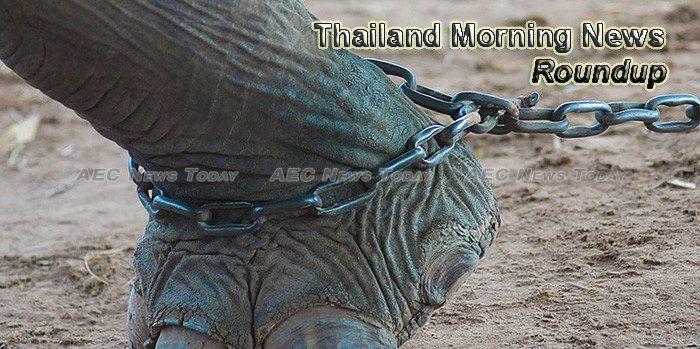 Thailand Morning News For September 28