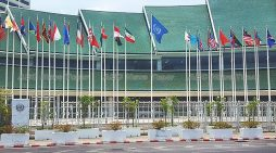 Historic Summit to Tackle Asia-Pacific Environment Issues Begins