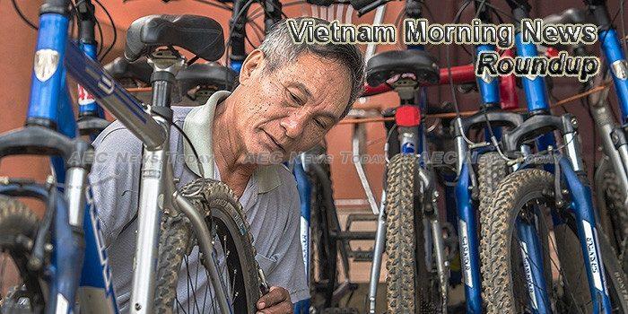 Vietnam Morning News For September 12