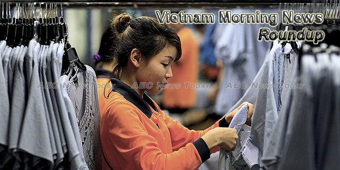 Vietnam Morning News For September 19