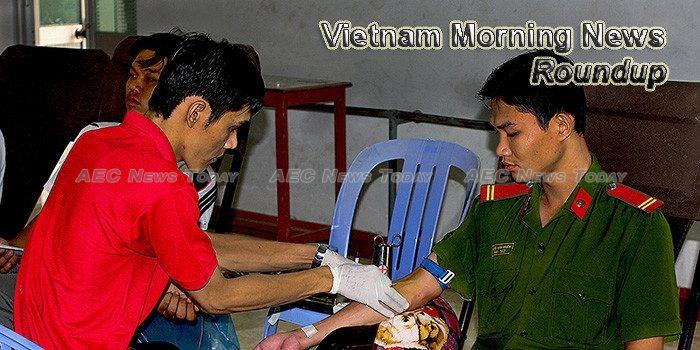 Vietnam Morning News For September 28