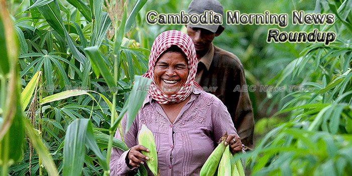 Cambodia Morning News For October 9