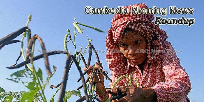 Cambodia Morning News For October 26