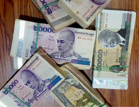 Cambodia is making good progress towards upper middle-income status by diversifying its economy