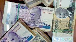 Cambodia's Increasing Prosperity: Domestic Hurdles Ahead