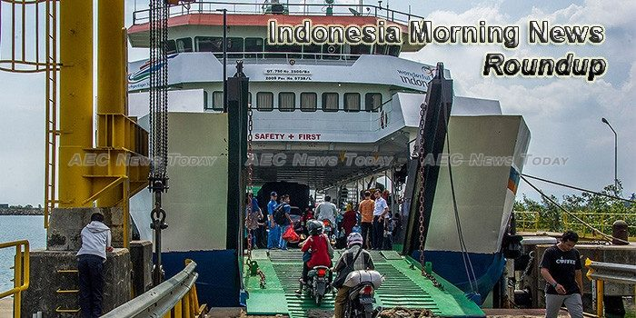 Indonesia Morning News For October 18