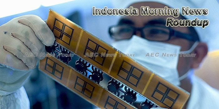 Indonesia Morning News For October 23