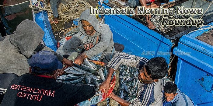 Indonesia Morning News For October 30