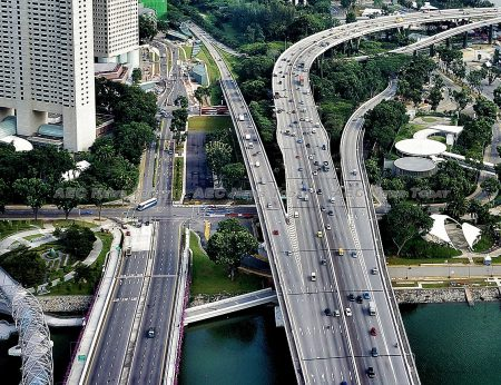 China's BRI can help Asean member countries improve their infrastructure