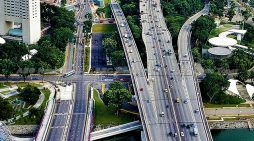$26 trillion Needed to Meet Asia's Infrastructure Needs to 2030