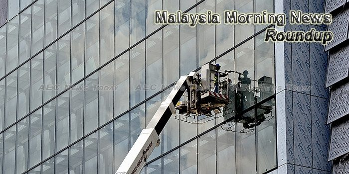 Malaysia Morning News For October 10
