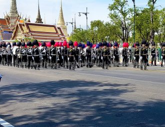 Royal Cremation rehearsal 2 001 | Asean News Today