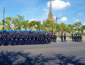 Royal Cremation rehearsal 2 004 | Asean News Today