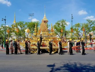 Royal Cremation rehearsal 2 007 | Asean News Today