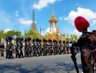 Thailand Morning News #34