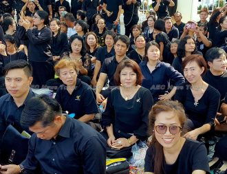 Royal Cremation rehearsal 2 014a | Asean News Today