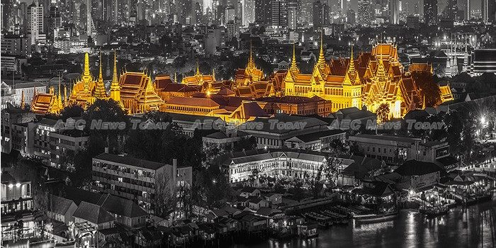 Thailand Morning News For October 2